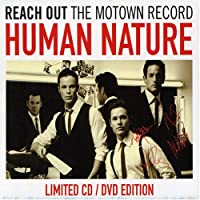 Reach Out-the Motown Record