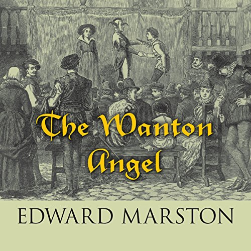 The Wanton Angel cover art