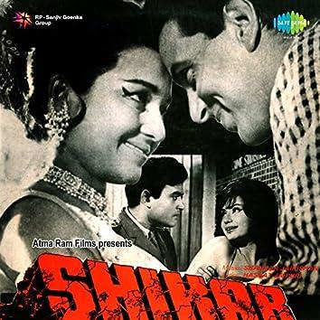 Shikar (Original Motion Picture Soundtrack)