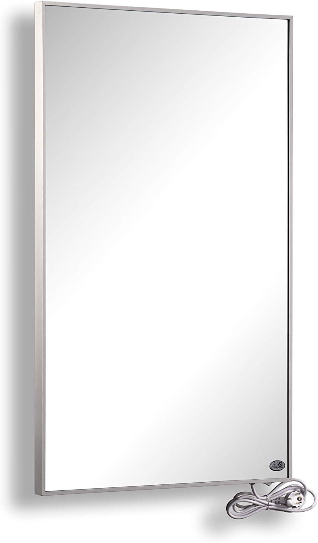 Infrarotheizung Spiegel von Könighaus