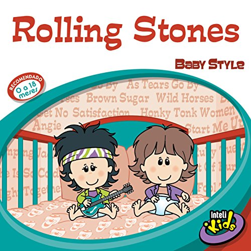 Rolling Stones - BabyStyle