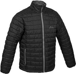 Grundéns Nightwatch 2.0 Insulated Puffy Fishing Jacket