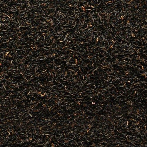 Schwarzer Tee lose Keemun (Qimen) Ning Hong Jing Hao Rarität Schwarzer Tee Schwarztee China 100g