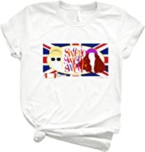 Ab Fab T Shirt 33 Best Women Shirt - Men Shirts Fashion - Old Fashioned Shirt - Teen Girl Graphic T Shirt