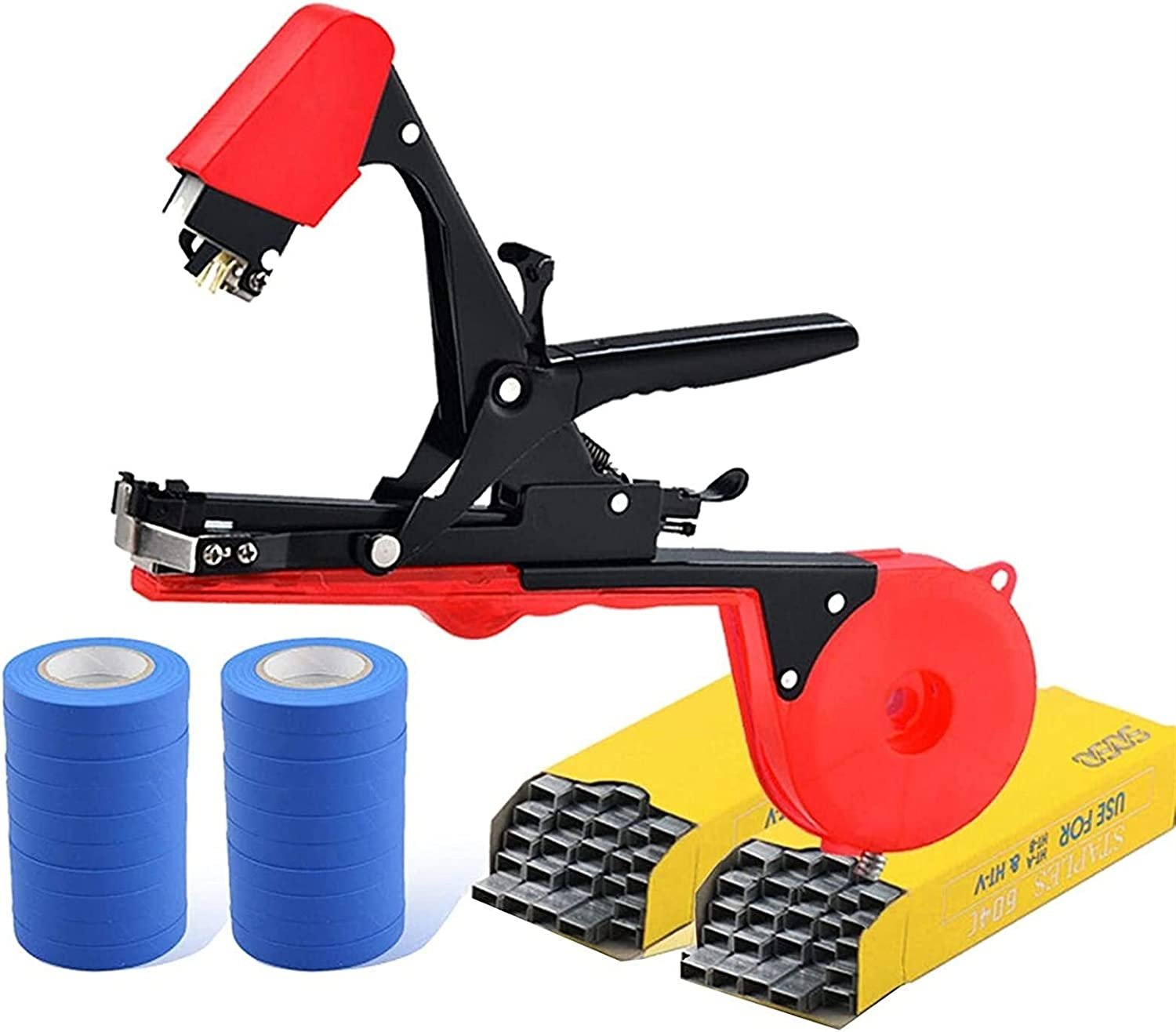 XYXXBB Plant Tying Machine Tape Tool Tapener Garden Now free shipping Max 50% OFF