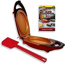 Red Copper Chef, 1