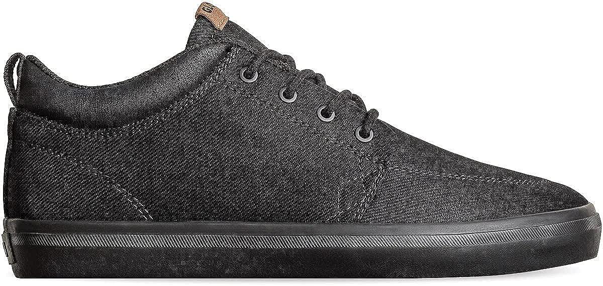 Globe Men's Gs 1 year warranty Limited price Skate Chukka Shoe