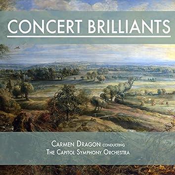 Concert Brilliants