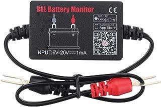 wireless rv battery monitor