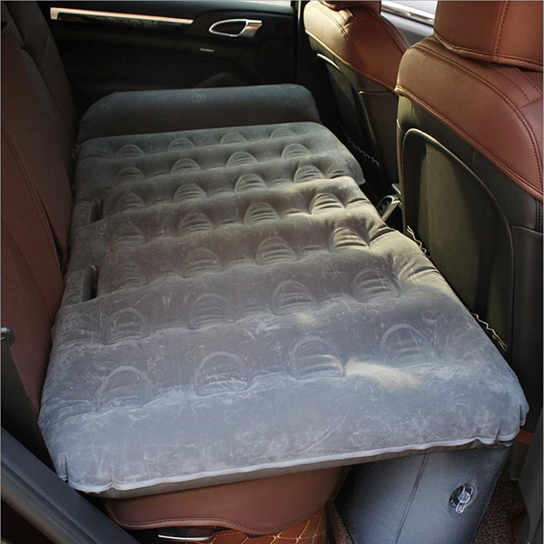 TT Fahrzeug angebrachten Fahr durch Luftmatratze Autowagen-Bett aufblasbare Matratze Auto rear Fahrzeug shock Bett B075L6SCDH  Einfach