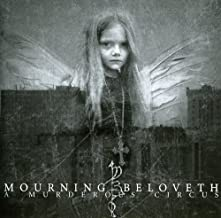 Murderous Circus by Mourning Beloveth