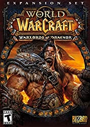 Warlords of Draenor - World of Warcraft