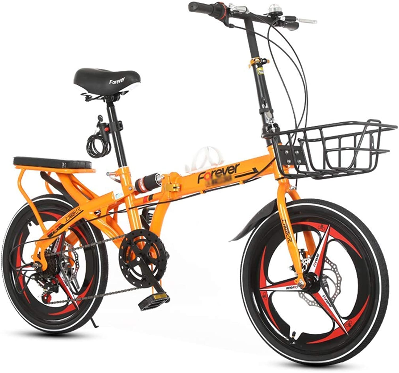venta de ofertas Xiaotian Cambio de Velocidad para Niños Bicicleta Bicicleta Bicicleta Plegable Bicicleta al Aire Libre Viaje Bicicleta de Montaña al Aire Libre 16 Pulgadas 20 Pulgadas  venta
