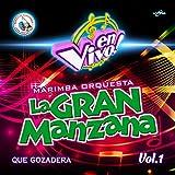 Mix de Aniceto Molina: El Gallo Mojado / La Danza de la Chiva / El Moreno Está / El Cocorogallo (En Vivo)