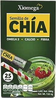 Xiomega Semilla de Chía, 200 g