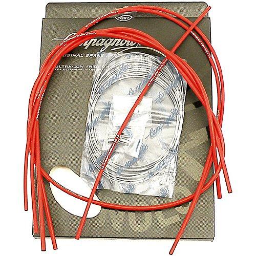 Campagnolo Ultra Shift cg-er600 Ergo Câbles d'alimentation/boîtier rouge