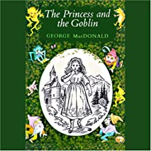 The Princess and the Goblin: Presented by Blackstone