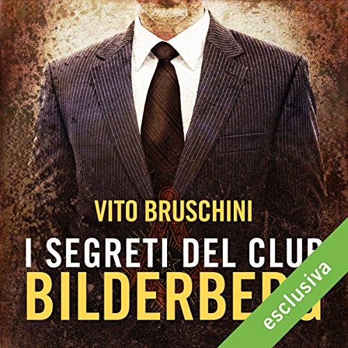 I segreti del club Bilderberg cover art