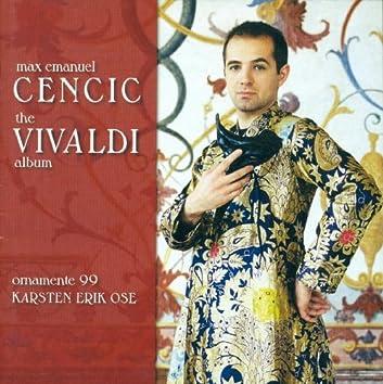 Vivaldi, A.: Cantatas - Rv 670, 671, 683, 684, 685