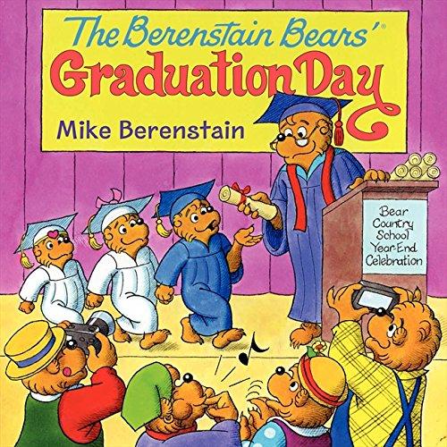 The Berenstain Bearsu0027 Graduation Day  sc 1 st  Amazon.com & Kindergarten Graduation Gift: Amazon.com