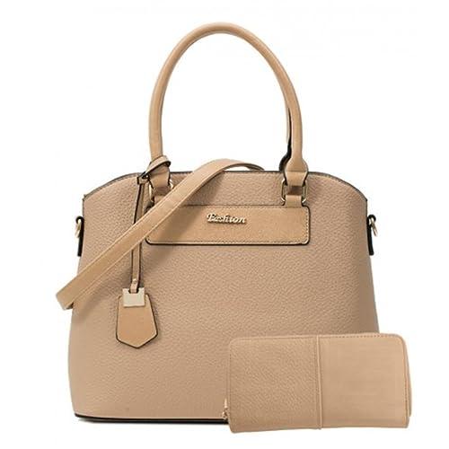 09730351485 LeahWard Women's Handbag Set Ladies Fashion Tote Bag Purse Cross Body Sale  Clearance A4 Folder College