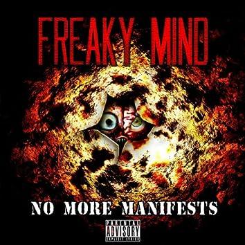 No More Manifests