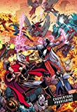 War of the Realms Nº1