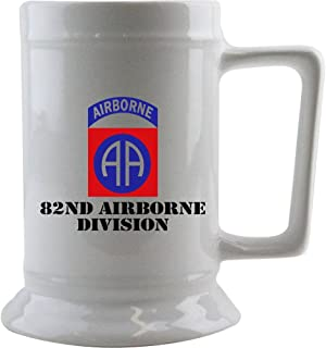 Army 82nd Airborne Division 16 oz. Beer Stein