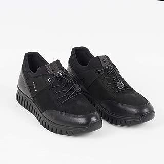 HAMMER JACK 18626 Gerçek Deri Erkek Kışlık Ayakkabı