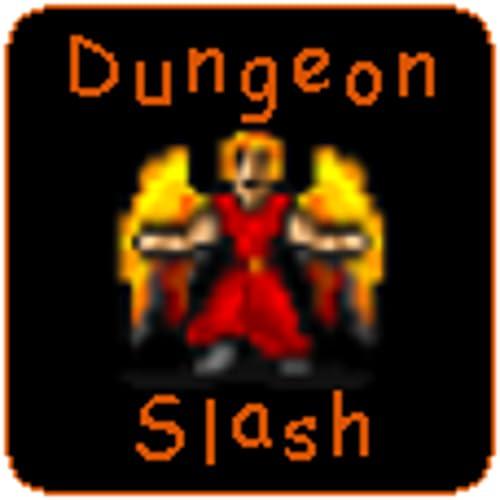 DungeonSlash (Tablet version)