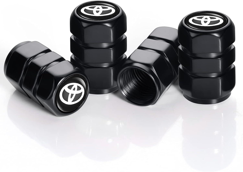 4PCS Metal Universal Tire Reservation Valve Stem for Motorcycles B Caps shop Cars