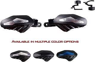T-Rex Racing No Cut Frame Sliders for Yamaha 2019 YZF-R3 - Black