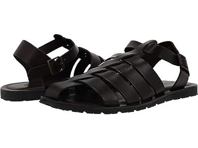 Massimo Matteo City Sandal