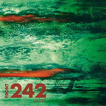 USA 91 (Live)