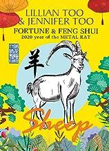 Lillian Too & Jennifer Too Fortune & Feng Shui 2020 Sheep