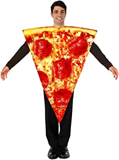 Pizza Tunic Costume Adult Men