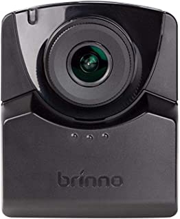 Brinno Empower TLC2020 Time Lapse Camera - 99-Day Battery Life - Captures Professional 1080P HDR Timelapse, Stop Motion an...