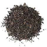 Aromas de Té - Té Negro Darjeeling Himalaya - Estimulante - Sabor Intenso - De Origen Indio - Con Alto en Teína y Cafeína - Refuerza el Estado de �nimo - 50 gr.