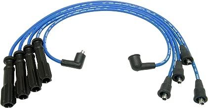 NGK RC-EUX017 Spark Plug Wire Set