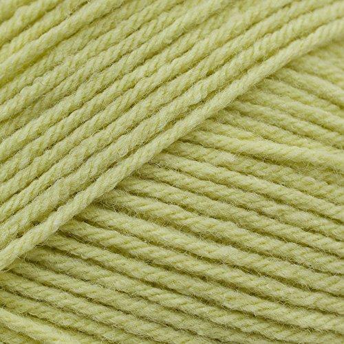 Katia Mississippi de 3–Color: Limón claro (759)–50g/aprox. 210M lana