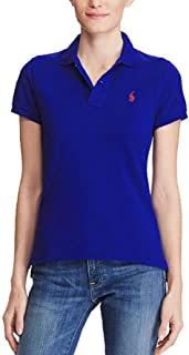Polo Ralph Lauren skinny fit polo - Small