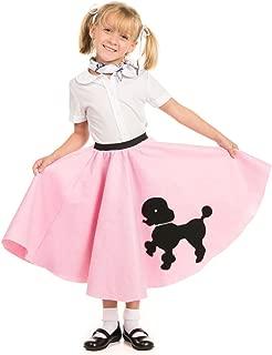 girls 50s skirt