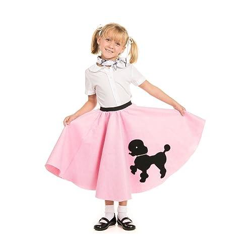dc182c458 Poodle Skirt  Amazon.com