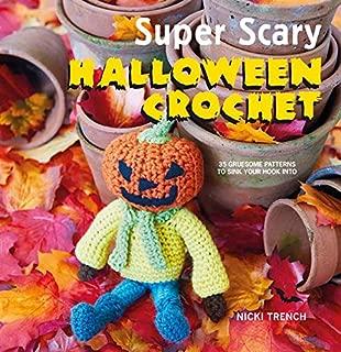 Best super scary halloween crochet Reviews