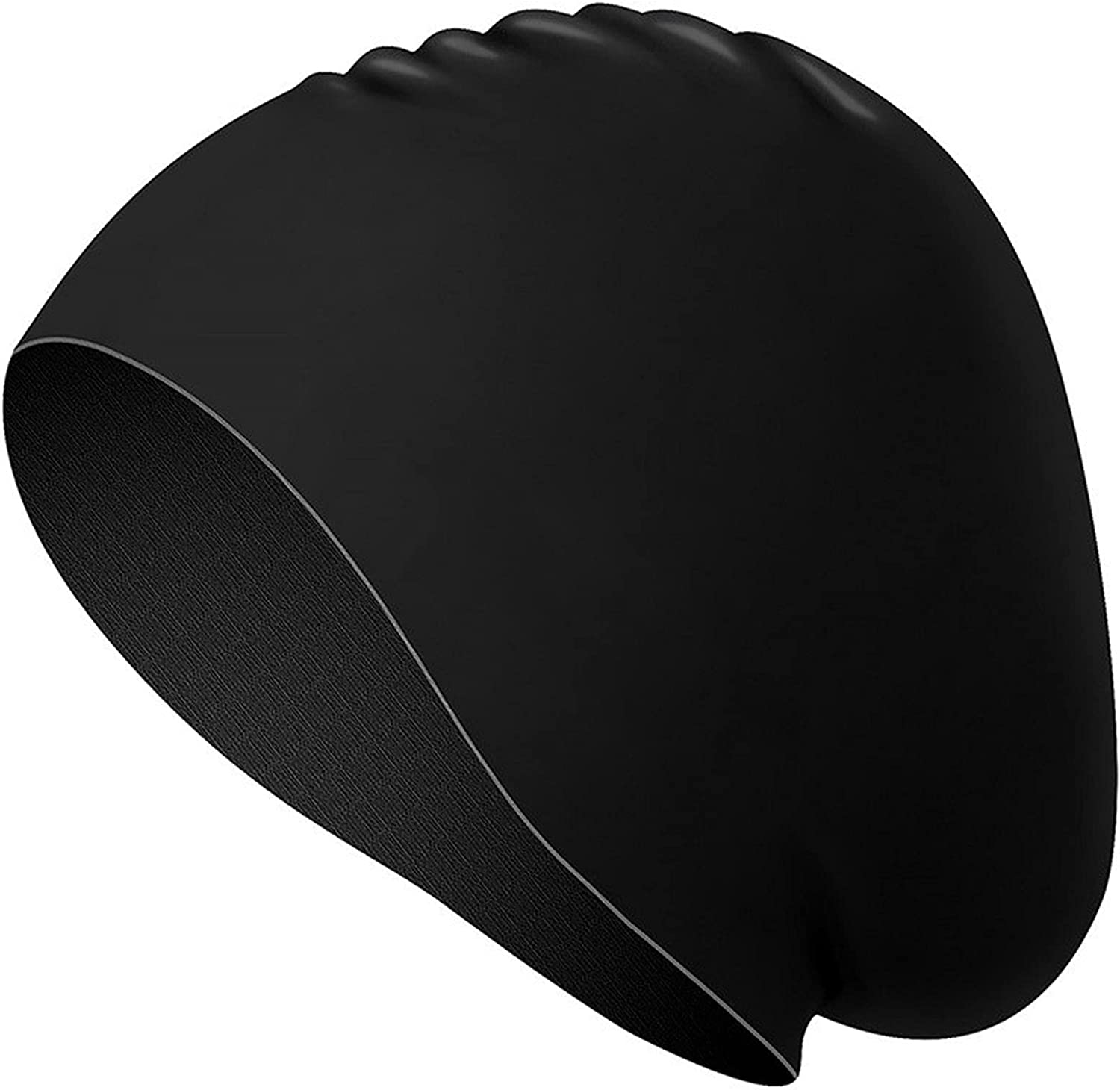 LILINGJIA Silicone Limited time trial price Men and Women Increas Great interest Waterproof Swimming Cap