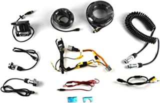 "$330 » Brandmotion 9002-7804V2 Trailer Rear Vision Kit for Select GM Vehicles with Factory 8"" or 4.2"" Display"