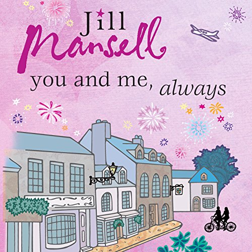 You and Me, Always audiobook cover art