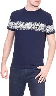 Slazenger ADA Erkek T-Shirt Lacivert