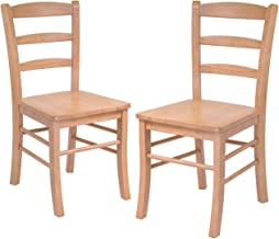 Best light wood kitchen table and chairs Reviews