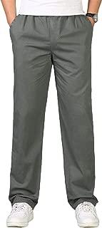 Best mens cotton trousers Reviews